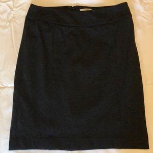 Halogen Pencil Skirt, women's size 6